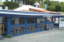 Aquarium de Biarritz, Biarritz, France
