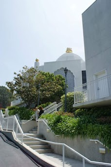 In His Presence Church los-angeles USA