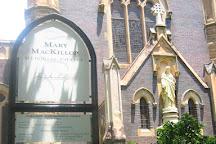 Mary Mackillop Place, North Sydney, Australia