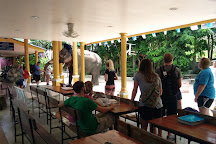 Hutsadin Elephant Foundation, Hua Hin, Thailand