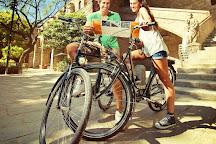 Barcelona Rent a Bike, Barcelona, Spain