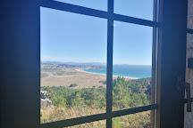 Miradoiro da Siradella, O Grove, Spain