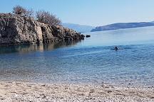 Stara Baska (Old Baska), Krk Island, Croatia