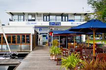 D'Albora Marinas, Mosman, Australia