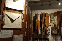 Museo di Simbologia Massonica, Florence, Italy