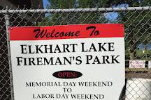 Fireman's Park, Elkhart Lake, United States