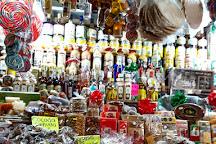 Mercado de Dulces Y Artesanias Morelia, Morelia, Mexico
