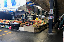 Atwater Market, Montreal, Canada