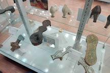 Museo del Zapato, Mexico City, Mexico