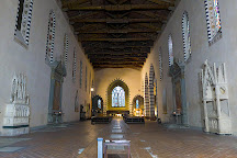 Chiesa di Santa Caterina d'Alessandria, Pisa, Italy