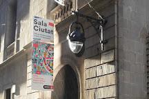 Sala Ciutat, Barcelona, Spain