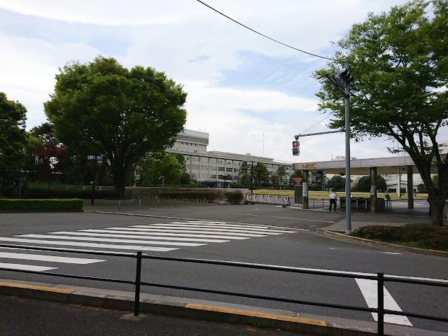 NEC 府中事業場