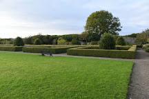 Knappogue Castle, County Clare, Ireland