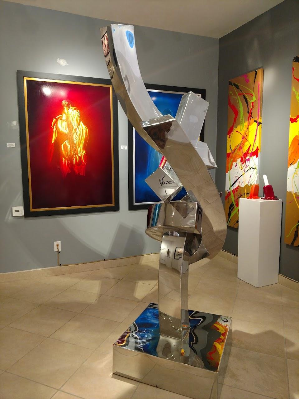 Elena Bulatova Studio & Gallery