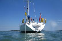 Sea Jay's Solent Sailing School, Lymington, United Kingdom
