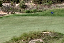 Twisted Dune Golf Club, Egg Harbor Township, United States