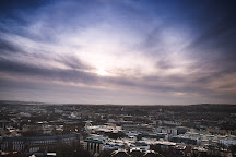 Cabot Tower, Bristol, United Kingdom