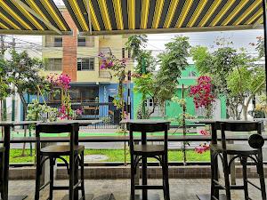 Manto Hotel Lima - MGallery 7