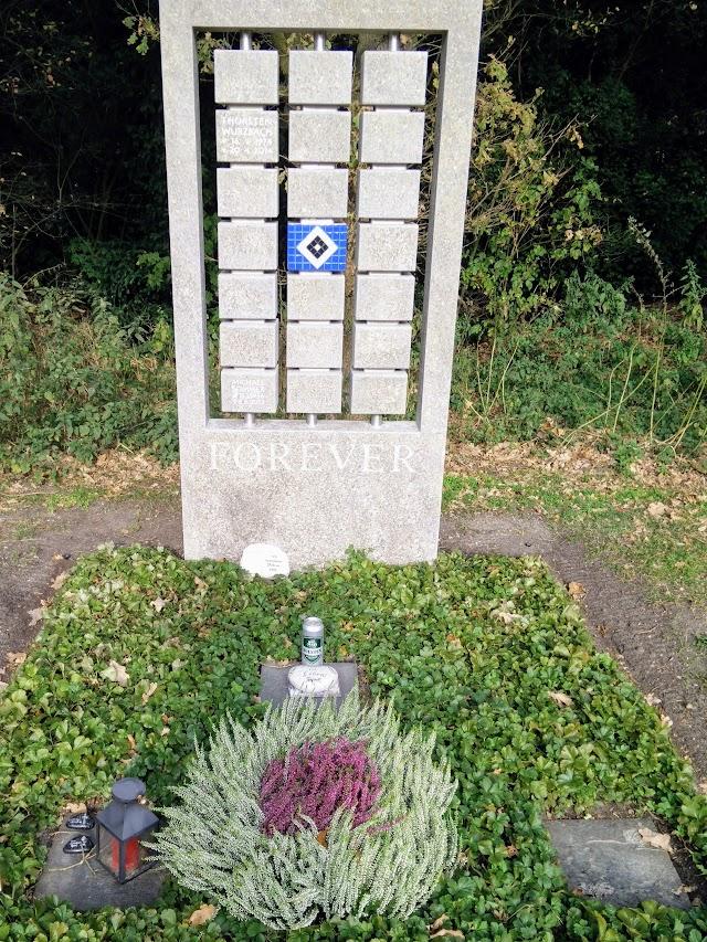 HSV-Friedhof