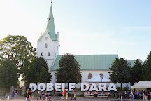 Dobele Evangelical Lutheran Church, Dobele, Latvia