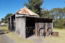 Fagan Park, Dural, Australia