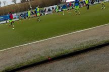 The New Lawn Stadium, Nailsworth, United Kingdom