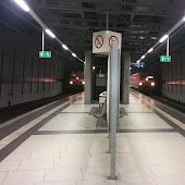 Станция  Dresden Flughafen