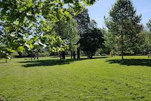 Villa Litta Modigliani (Affori) Biblioteca e Parco, Milan, Italy