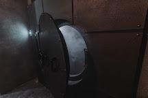 GAME OVER Escape Rooms - Lyon, Lyon, France