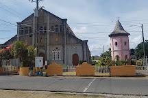 St Joseph the Worker Parish, Gros Islet, St. Lucia