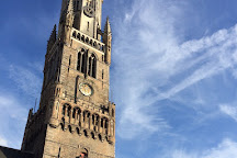 Hello Bruges, Bruges, Belgium