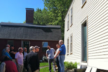 Gedney House, Salem, United States