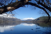 Lake Hayes Walkway, Arrowtown, New Zealand