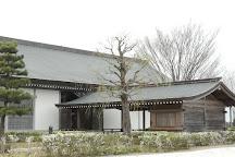 Itsukinomiya Hall for Historical Experience, Meiwa-cho, Japan