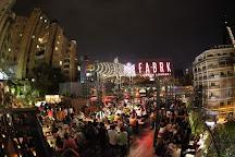 Fabrk Beirut, Beirut, Lebanon