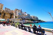 Xlendi tower, Xlendi, Malta
