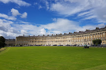 The Circus, Bath, United Kingdom
