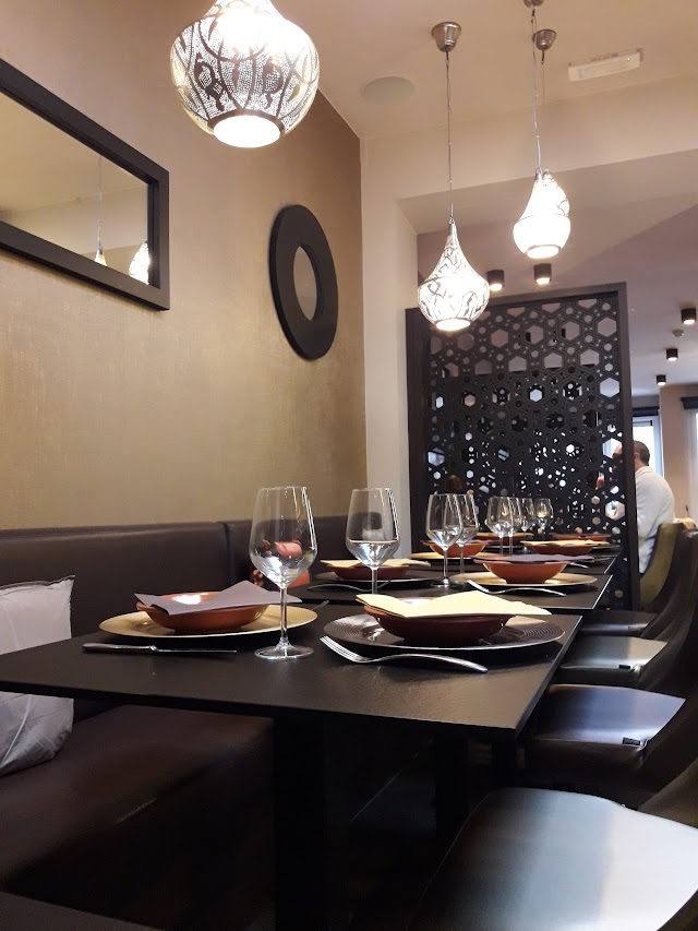 La Maison Du Couscous - Venuez Bar - Eshop