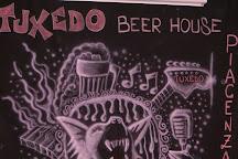 Tuxedo Beer House, Piacenza, Italy