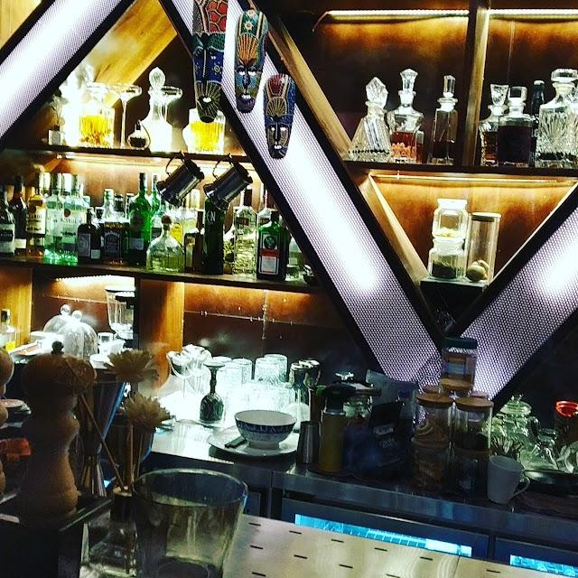 Marylbone Cafe & Bar