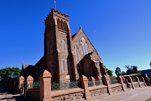 Sacred Heart Catholic Cathedral, Broken Hill, Australia