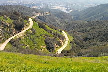 Claremont Hills Wilderness Park, Claremont, United States