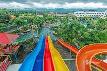 Gran Surya Waterpark, Seririt, Indonesia
