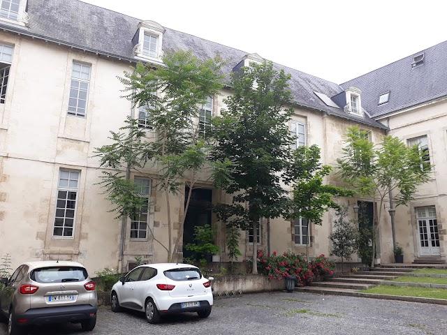 Hôtel Pinet