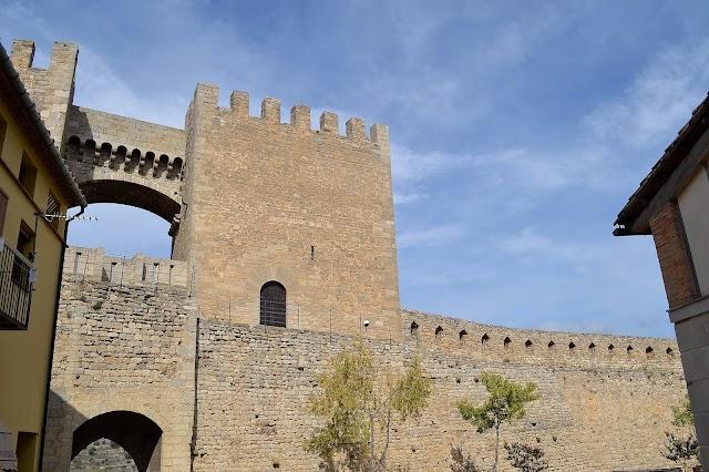 Torre del Racó o del Trinquet
