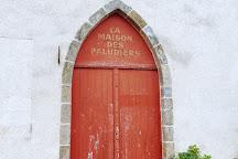 La Maison des Paludiers, Guerande, France