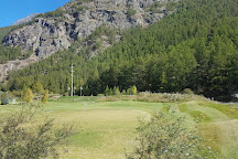 Golf Club Matterhorn, Zermatt, Switzerland