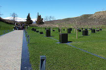 Guba Genocide Memorial Complex, Guba, Azerbaijan