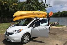 Kayak Kaua'i, Kapaa, United States