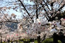 Tateyama Park, Nagasaki, Japan